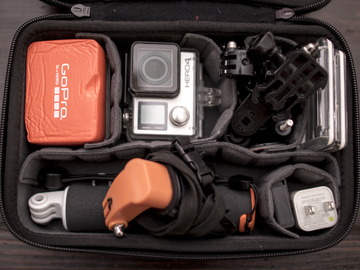 Rent: GoPro Package