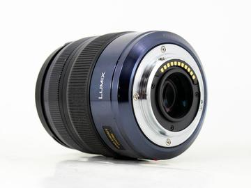 Rent: Panasonic Lumix G X Vario 12-35mm f/2.8 ASPH Power OIS