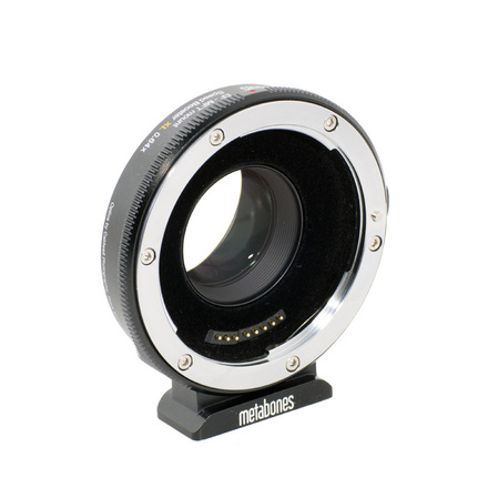 Metabones Canon EF Lens to M4/3 T Speed Booster XL 0.64x