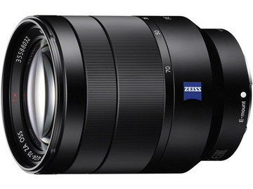 Rent: 24-70 Zeiss f4