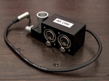 Rent: Wooden Camera A-Box
