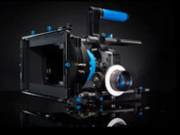 Rent: Red Rock Micro Matte Box & Focus Kit