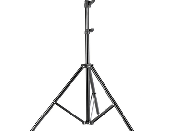 Rent: Lightweight Light Stand