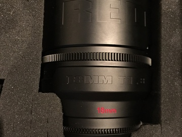 Rent: 18mm Re Pro Prime
