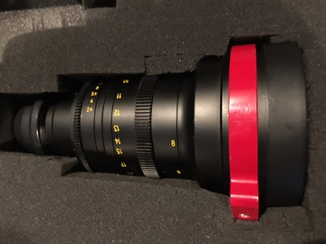 Rent: 300mm Red Pro Prime