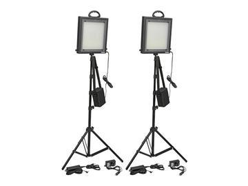 Bescorp FP-500KB Studio Lighting Kit