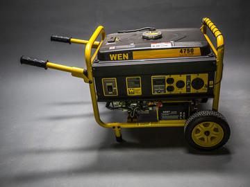 Rent: WEN WEN 56475 4750 Watts