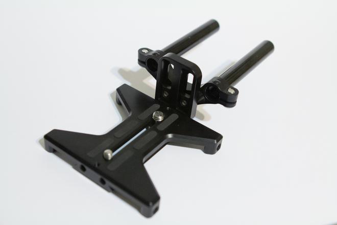 Kessler Kwik Stand and  15mm Rod Kit