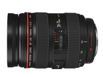 Rent: Canon 24-70mm 2.8 L