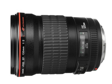 Rent: Canon 135mm 2.0 L