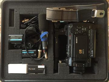 Sony PMW F3 Body