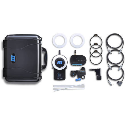 Redrock Micro microRemote Wireless Focus Kit w/thumbwheel