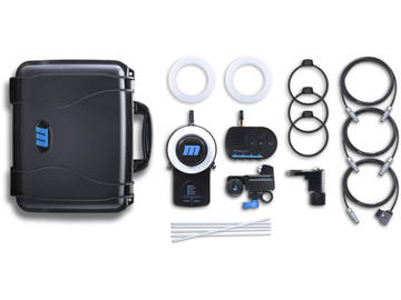 Rent: Redrock Micro microRemote Wireless Focus Kit w/thumbwheel