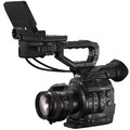 Rent: Canon C300 Mark II 4K Camera Package with Canon 24-70mm L
