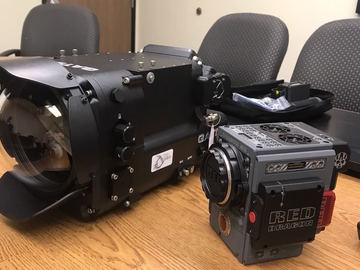 GATES HOUSING FOR RED CAMERAS (READY TO SHOOT PACKAGE)