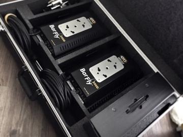 Kino Flo BarFly 200D 2 Light Kit (100-240V AC)