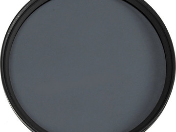 Rent: B+W 77mm  Circular Polarizer Filter