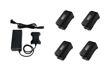 Rent: Mov Pro Batts x4 with charger