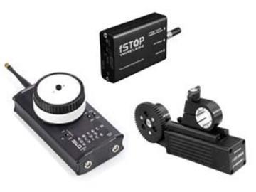 Rent: Bartech Digital Wireless Follow Focus w/ Heden Motor