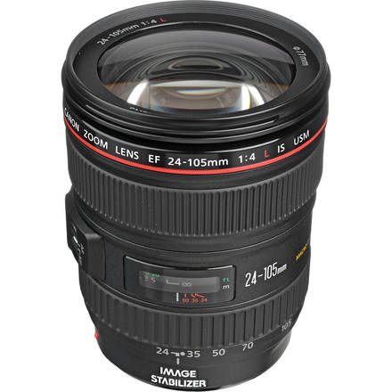 Canon EF 24-105mm f/4 L IS USM (1 of 4)