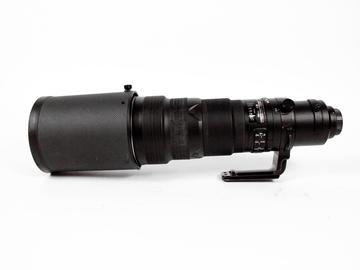 Rent: Nikon AF-S 500mm f/4G ED VR