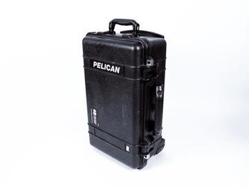 Rent: Peli 1510 Case