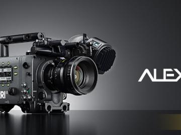 ARRI Alexa EV Classic Deluxe Camera Package