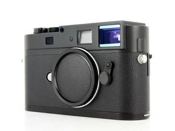 Rent: Leica M Monochrom