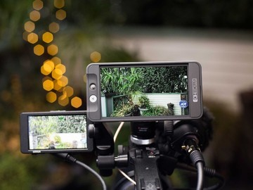 Rent: SmallHD 502 HD 5-in On-Camera Monitor