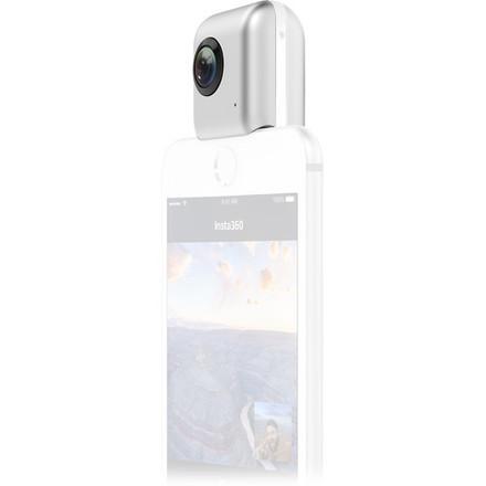 Insta360 nano VR camera