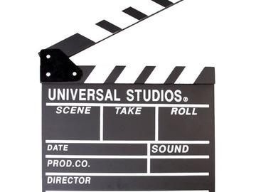 Rent: Director Film Slate