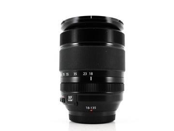 Rent: Fuji XF 18-135mm f/3.5-5.6 R LM OIS WR