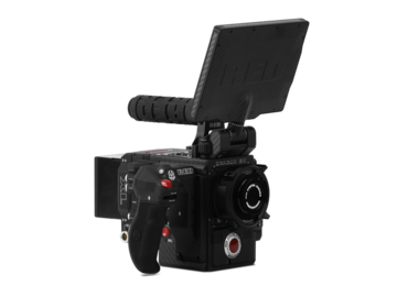 Rent: RED Epic-W Helium 8K S35 // Package