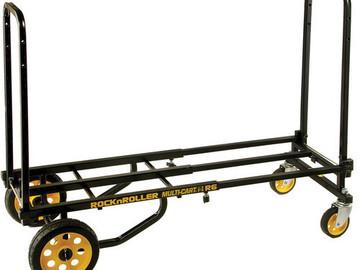 Rent: MultiCart Multi-Cart R6RT