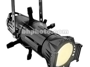 Rent: 36° ETC Source Four 750 Watt Ellipsoidal Spotlight, Black