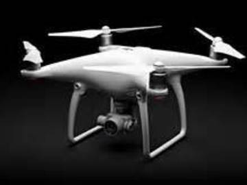 "Rent: DJI Phantom 4 Pro Quadcopter ""with experienced Pilot only"""