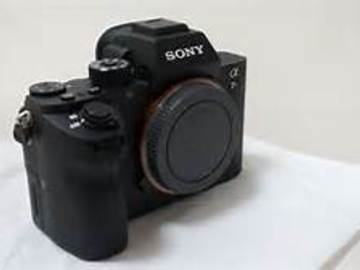 Rent: Sony  A7R2