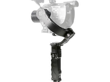 Rent: Nebula 5100 Slant 3-Axis Single Handheld Gimbal