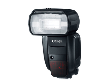 Rent: Canon Speedlite 600EX-RT