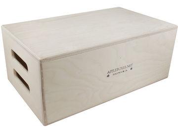 Rent: Alan Gordon 1x Full & 1x Half Apple Boxes