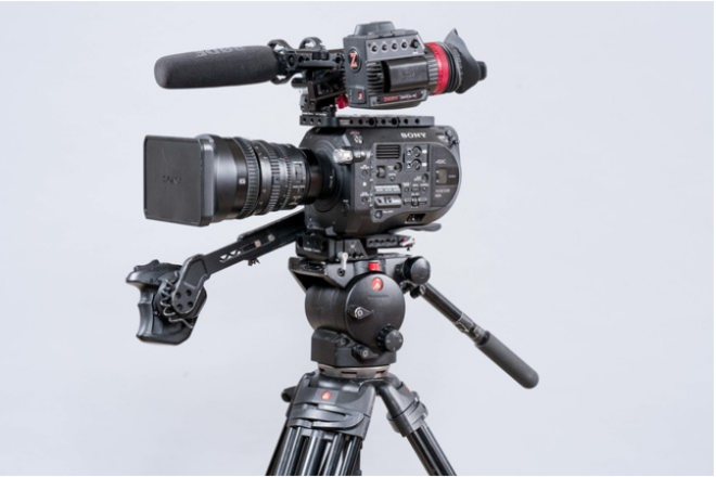 Sony FS7 Custom Package