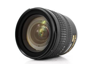 Rent: Nikon AF-S 18-70mm f/3.5-4.5G IF-ED DX