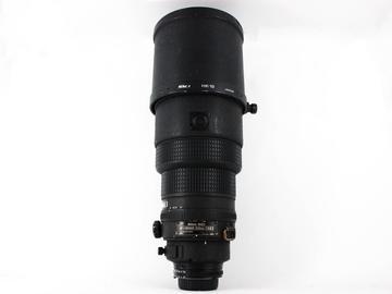 Rent: Nikon AF-I 300mm f/2.8D IF-ED