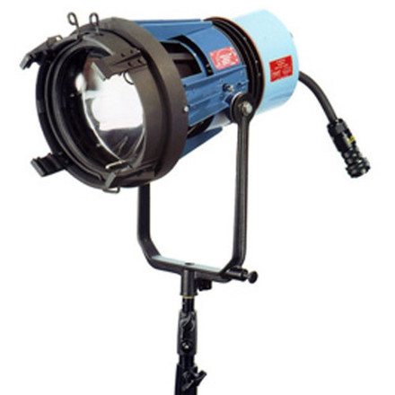 LTM Cinepar 1.2K HMI Par Light w/ Mag Ballast + Lens Set