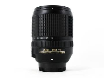 Rent: Nikon AF-S 18-140mm f/3.5-5.6G ED VR DX