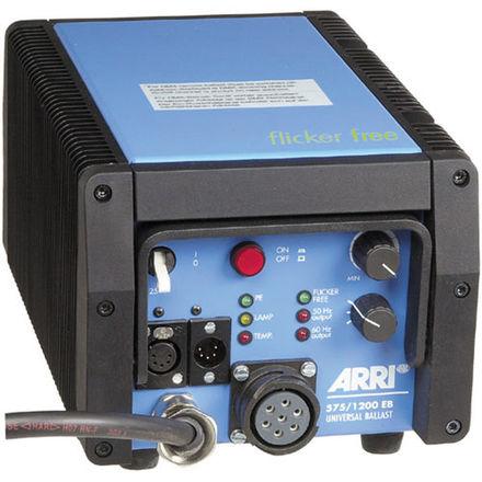 ARRI 575w/1.2K Electronic Ballast (FOR LTM CINEPAR ONLY)