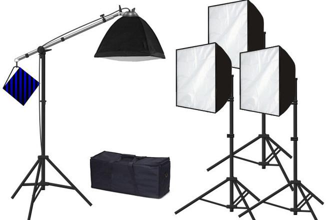 Neewer Neewer Studio Lighting Kit (3 Studio L&s)  sc 1 st  ShareGrid & Rent Neewer Neewer Studio Lighting Kit (3 Studio Lamps ... azcodes.com