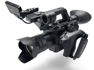 Rent: SONY PXW-FS5 XDCAM SUPER 35 CAMERA + 18-105mm SONY LENS