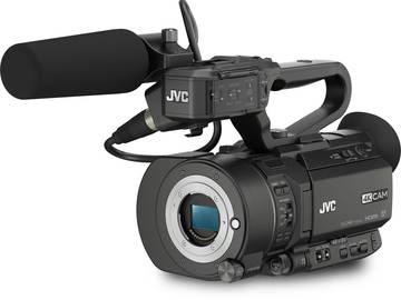 Rent: JVC LS300 Kit