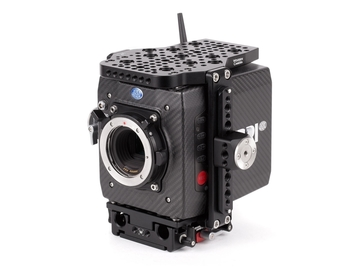 ARRI Alexa Mini Camera, Teradek, audio preamp, support, more